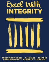Excel with Integrity graphic